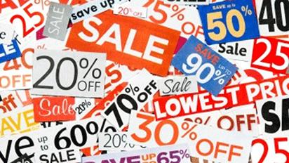 2013 Holiday Shopping Paradigm Shift Sets New Norms