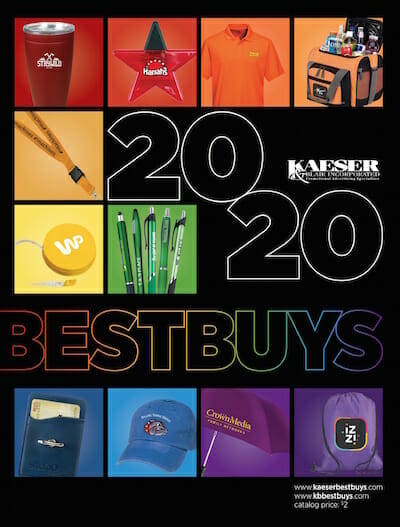 kaeser & blair product sales catalog