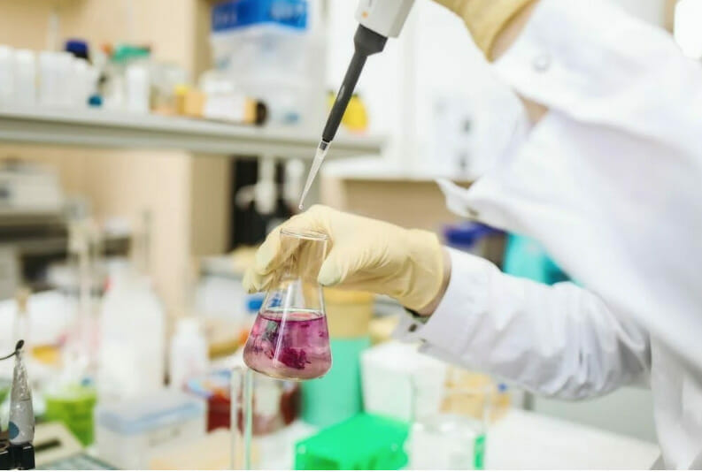 protein expression benefits explained