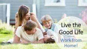 Live The Good Life Tw3 Lead Generation Business Opportunity